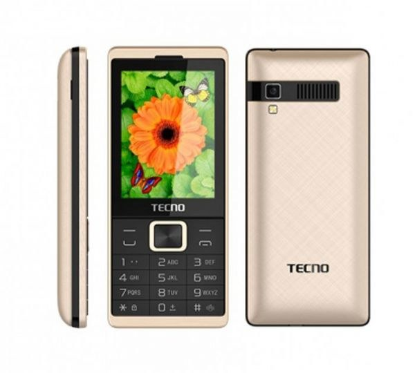 Tecno T528 feature phone