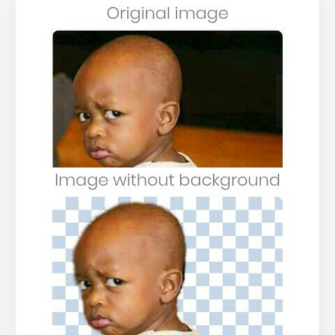 How To Remove Background From Photos