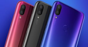 Xiaomi Mi Play smartphone features and price