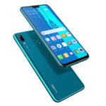 huawei y9 2019 reviews and price