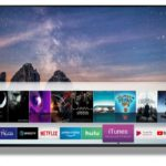 Samsung Smart TVs To Support iTunes Movies