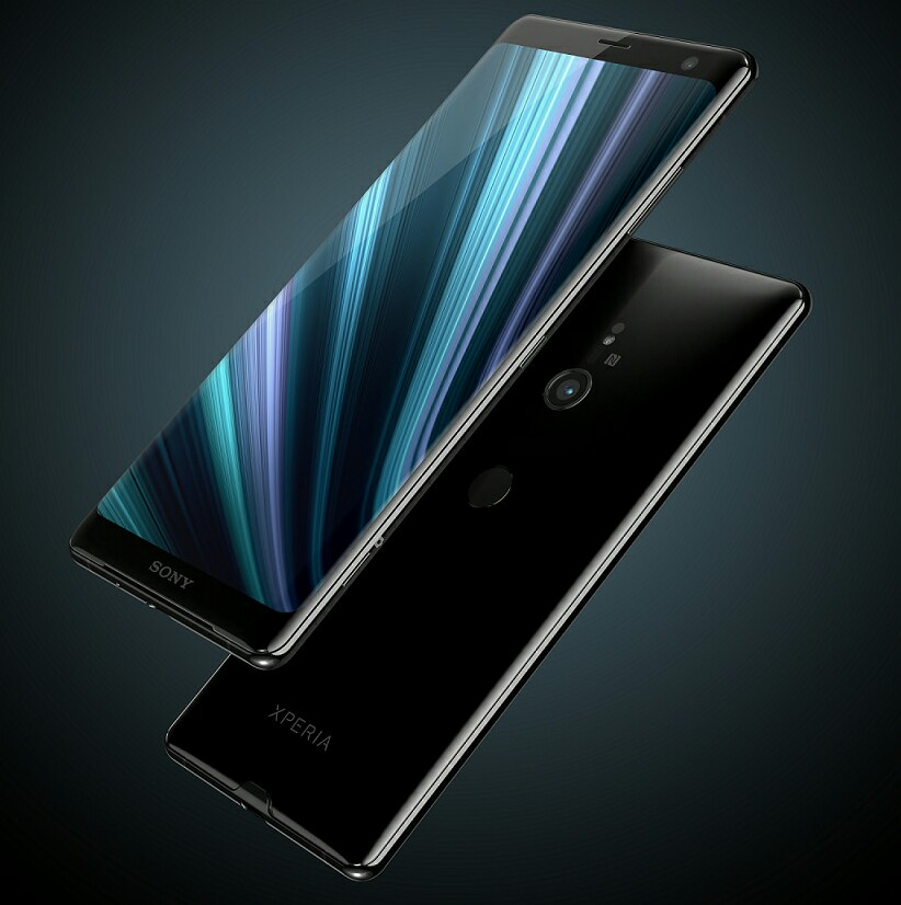 Sony Xperia XZ4 latest Smartphone reviews and specs