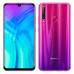 Honor 20i android smartphone