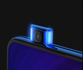 Xiaomi Mi 9T 20MP pop up camera