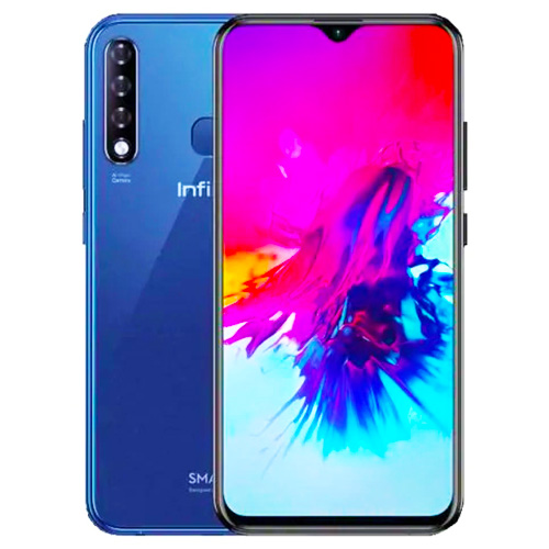 Infinix Smart 3 Plus   Trending Android smartphones and there prices in Nigeria
