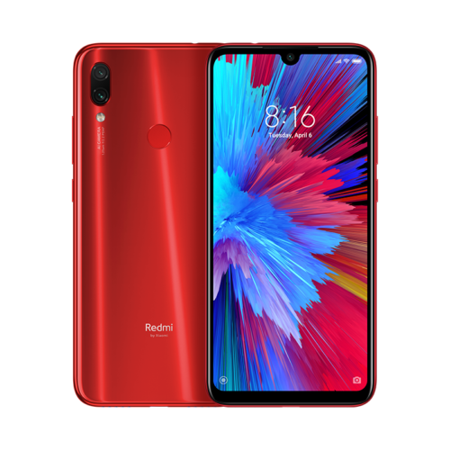 Redmi Note 7| Trending Android smartphones and there prices in Nigeria