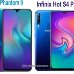 Tecno Phantom 9 vs Infinix Hot S4 Pro: The best selfie Android smartphones in Nigeria 2019. Check out the specs and price difference before making a buying decision