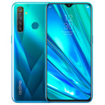 Realme 5 Pro with quad rear camera launched. The smartphone comes with 4,035mAh battery, 6GB/8GB RAM and other interesting features at an attractive price in Nigeria