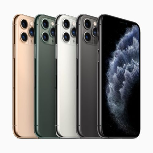 iPhone 11 Pro has been released officially in the market at an affordable price in Nigeria. The phone hosts a 64GB memory, pretty cool battery capacity and triple camera sensor at the back. Check out the full specifications