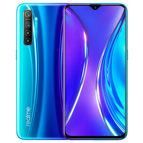 Realme X2 with 6.4-inches display, 64MP min camera, 6GB RAM, and 4000mAh battery coming this December. See the price in Nigeria and full specifications