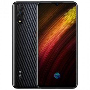 Vivo iQOO Neo with snapdragon 855 unveiled on Tenaa