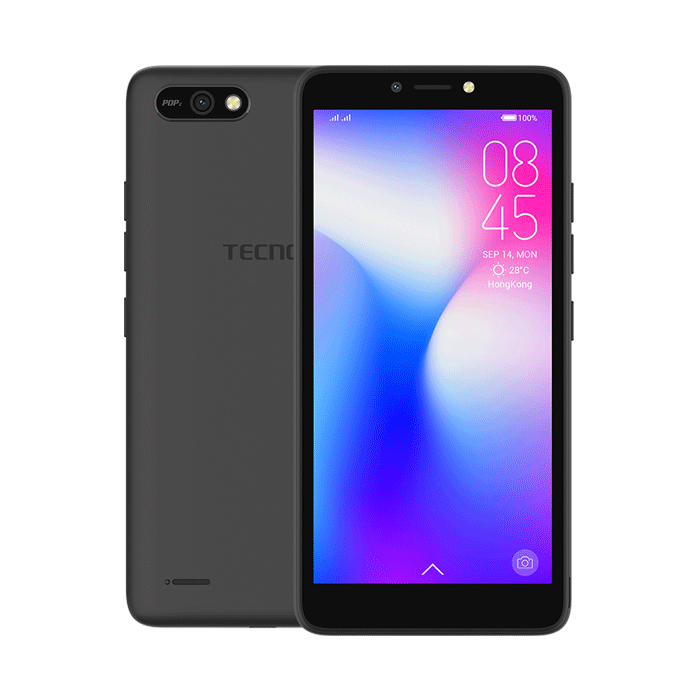 Tecno POP 2 full specifications, reviews, and price in Nigeria