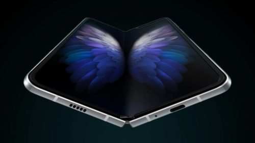 Samsung W20 5G foldable smartphone price and full specifications