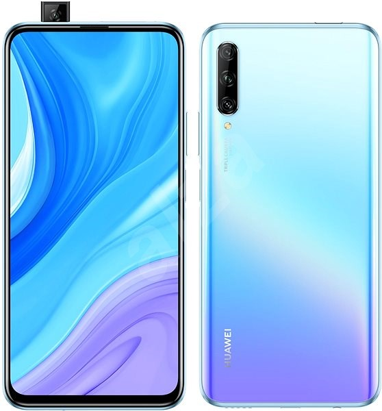 Huawei P Smart Pro price in Nigeria will start from N100,000, and it will feature a 48MP camera, 16MP pop-up selfie camera, and a side-mounted fingerprint scanner