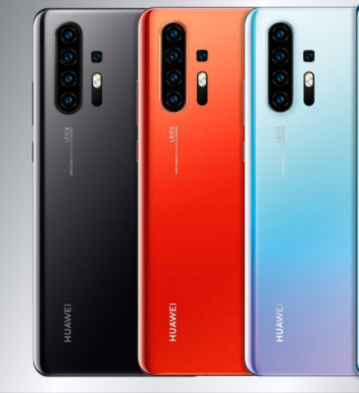 Check out Huawei P40 Pro price in Nigeria, full specifications, and features
