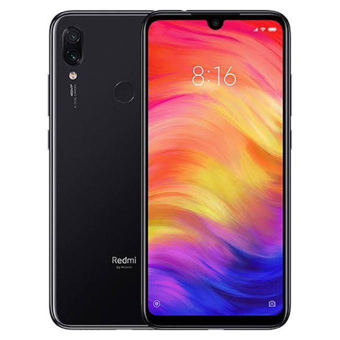 Redmi Note 7 Price in Nigeria