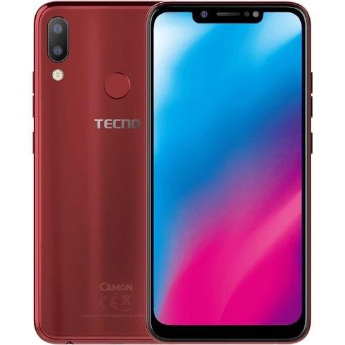 Tecno Camon 11 budget smartphone price in Nigeria