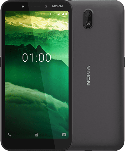 Nokia C1 price in Nigeria, specs, and features