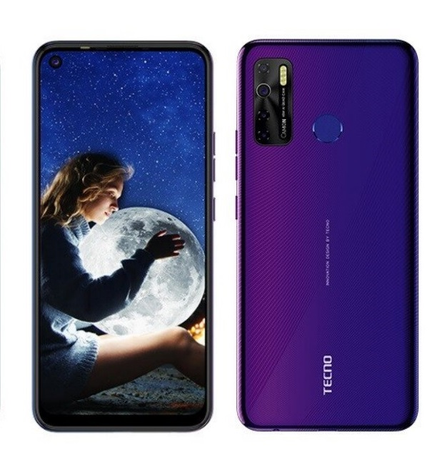 Tecno Camon 15 Air price in Nigeria and full specs