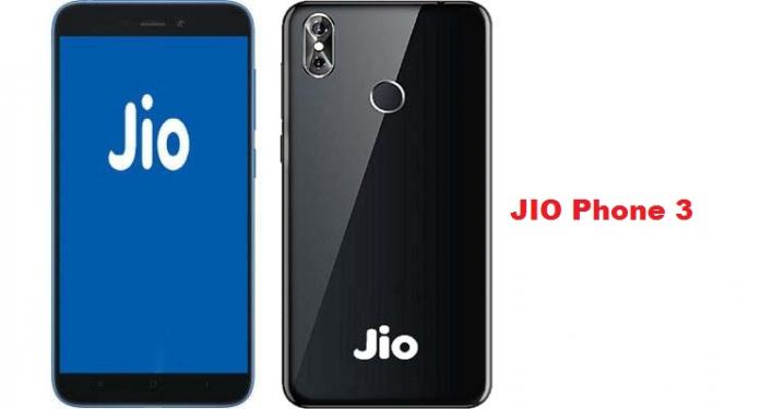 jio phone 3 price