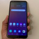 lg stylo 5 review