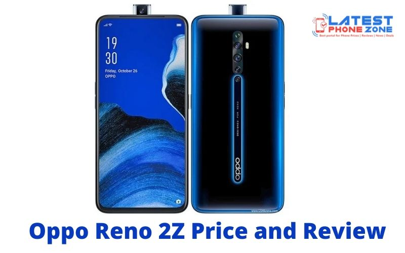 Oppo Reno 2Z Price and Review