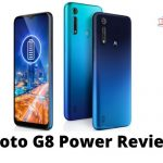 Moto G8 Power Review