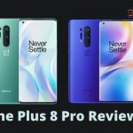 One Plus 8 Pro Review
