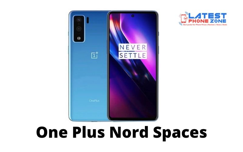 One Plus Nord Spaces