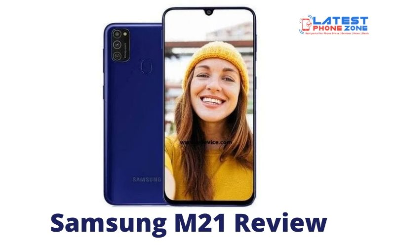 Samsung M21 Review
