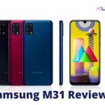 Samsung M31 Review