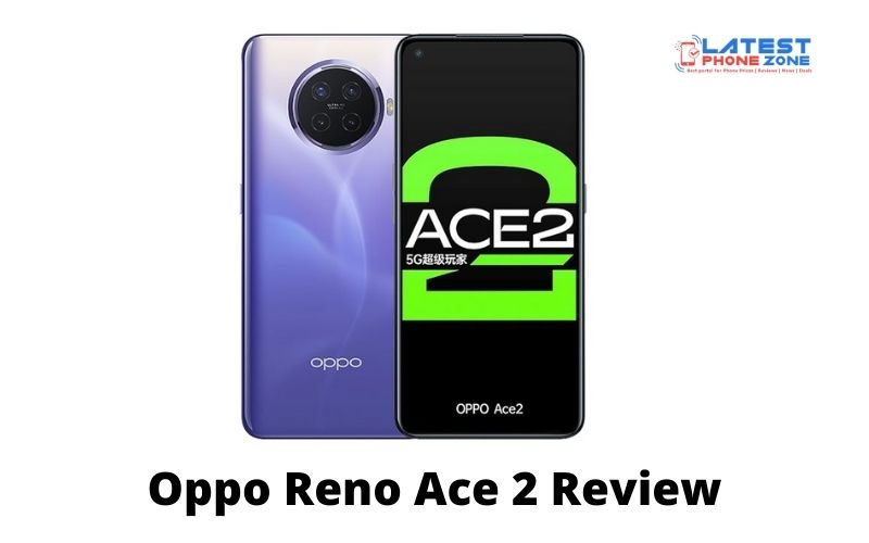 Oppo Reno Ace 2 Review