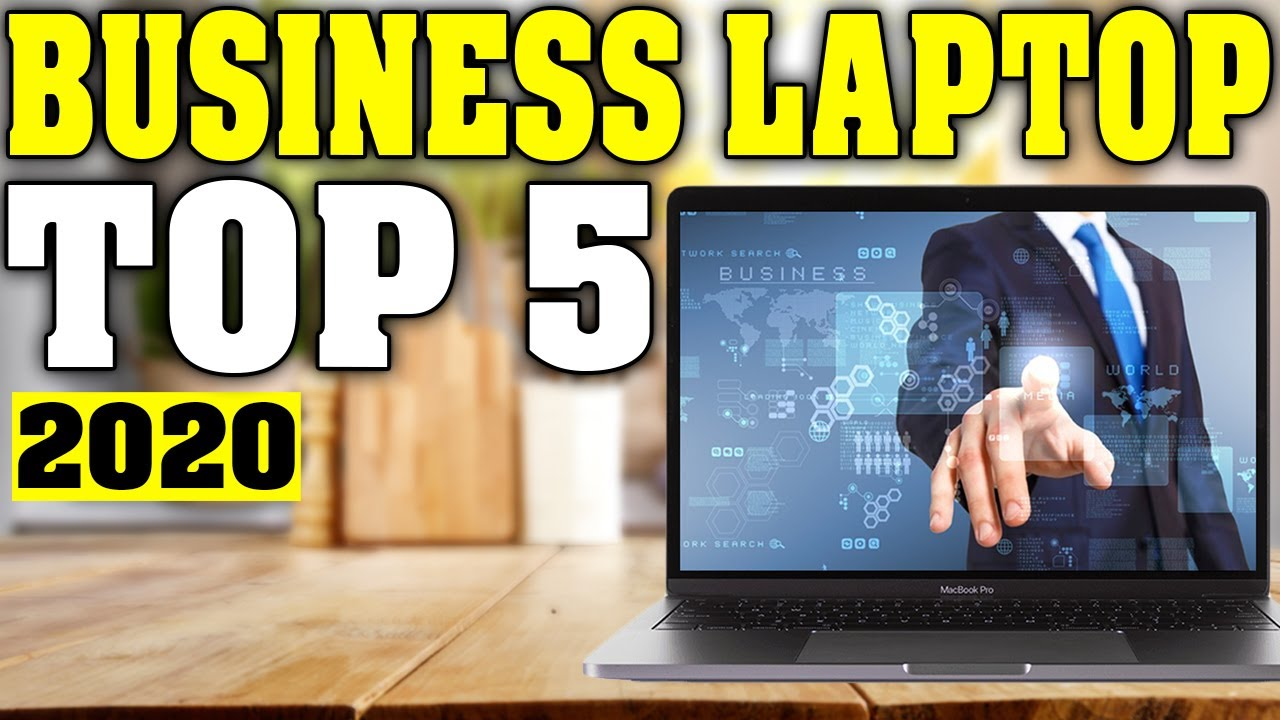 Best Business Laptop 2020