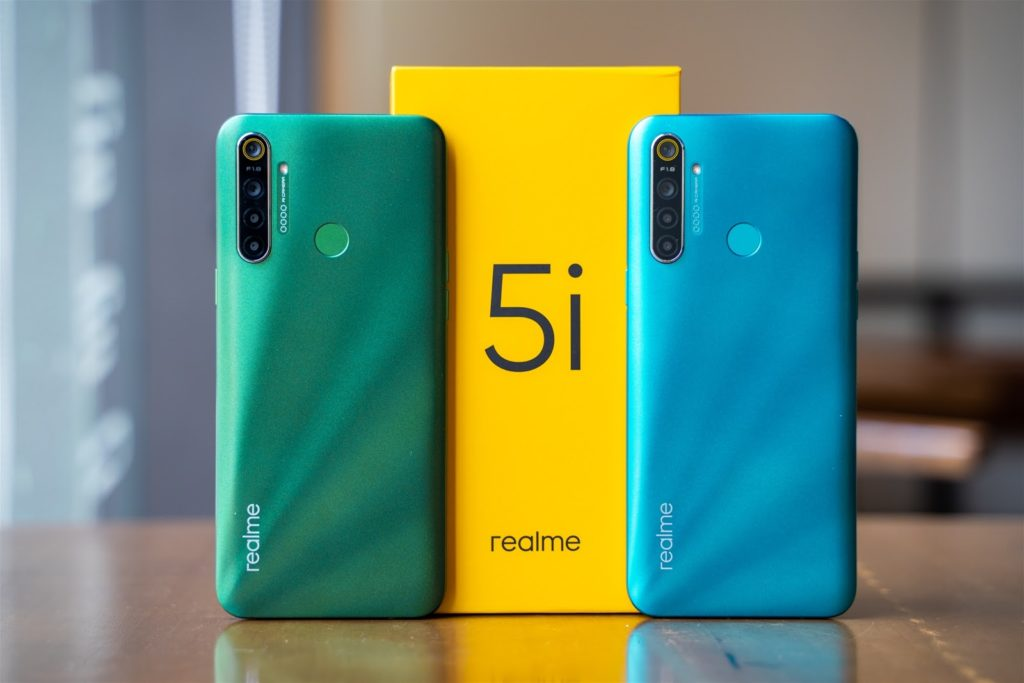 Realme 5i Price in Pakistan