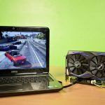 external graphics card for laptop