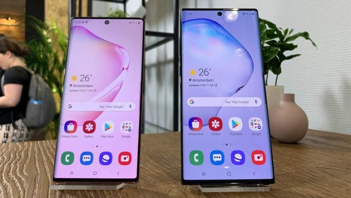 samsung note 10 plus price