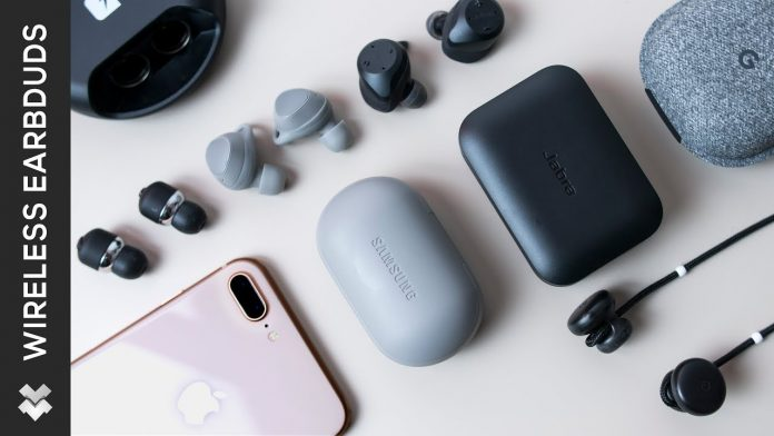 Best Wireless Earbuds Under 100