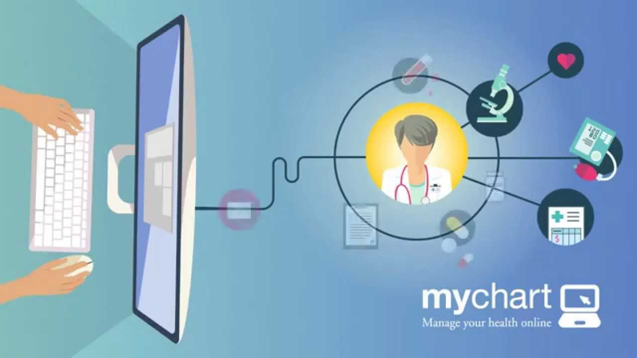 MyChart Dupage Medical Group