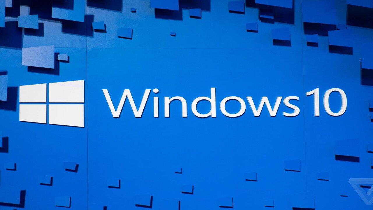 How Big Is Windows 10