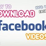 How to Download a Video from Facebook