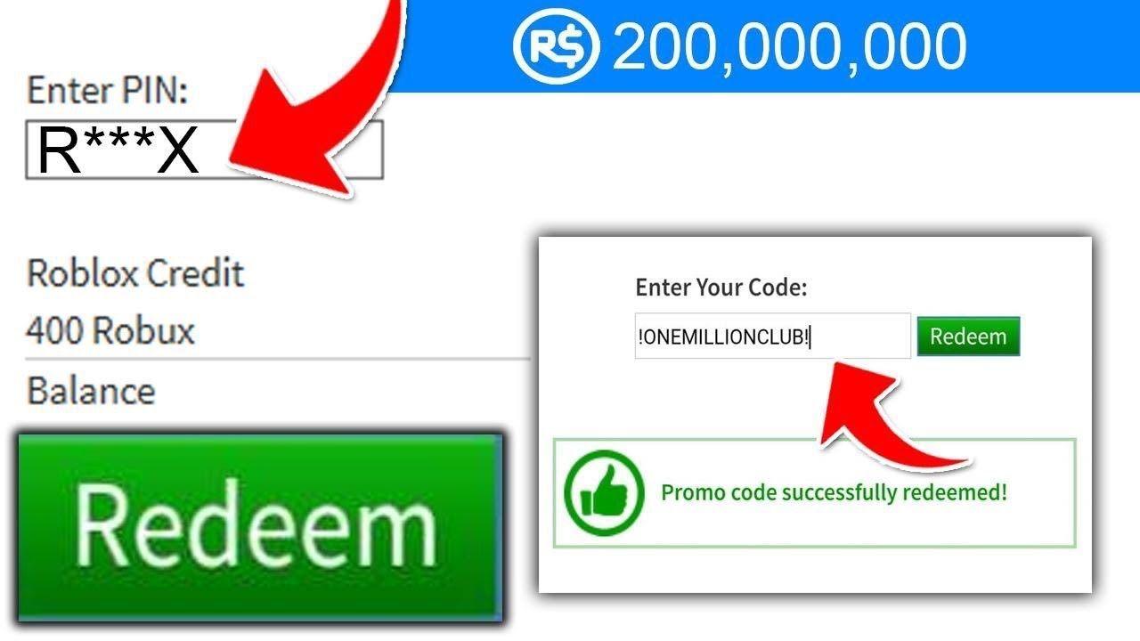 Roblox Promo Codes For Robux Latestphonezone