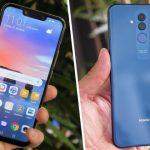 Huawei Mate 20 Lite Fiyat
