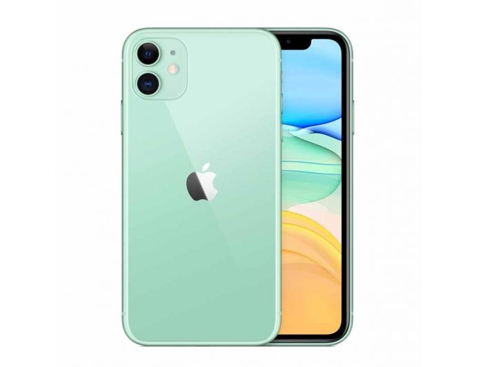 iPhone 11 Price In Kuwait