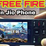 Free Fire Game Download Jio Phone