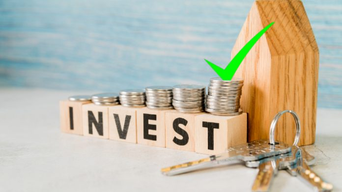 invest in a property