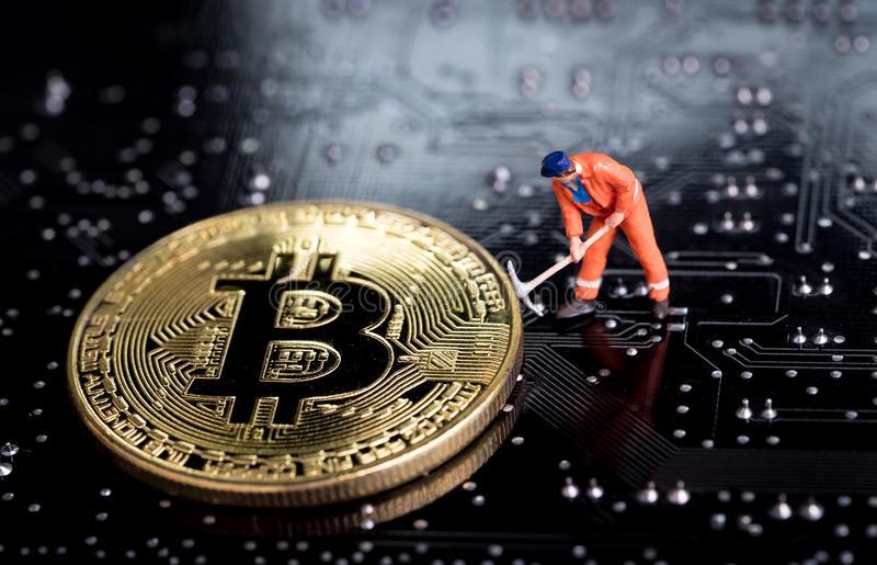 Mine Bitcoin Step by Step