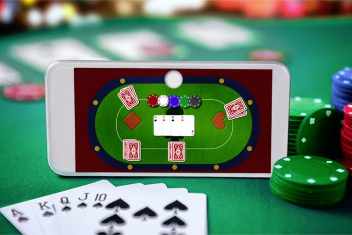 Gambling Apps Android Phones