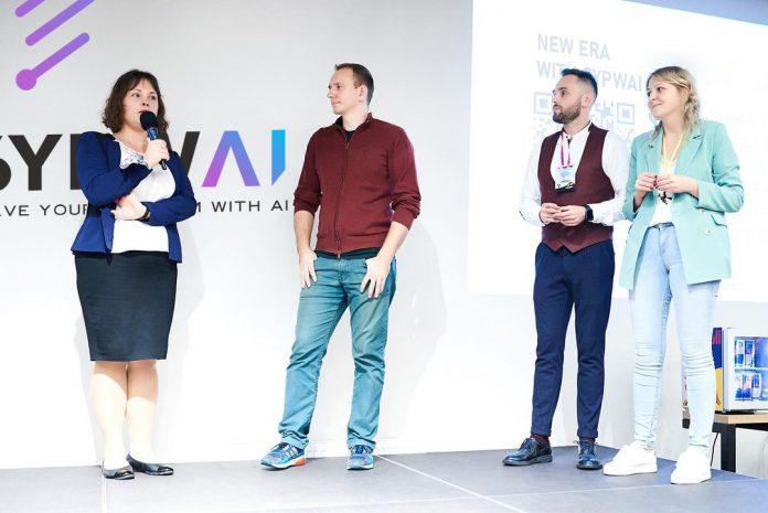 SYPWAI - a leadership company