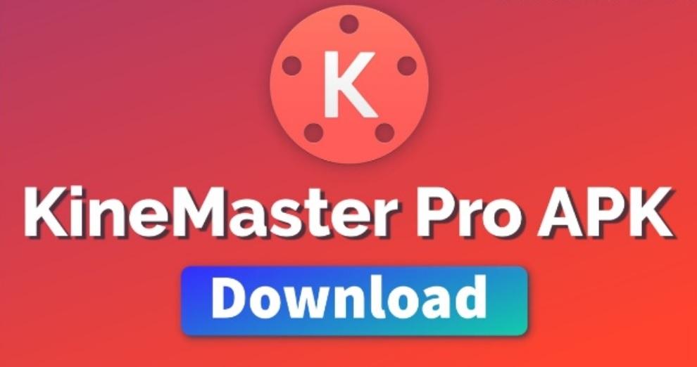 Kinemaster App Download For PC