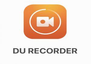 DU Recorder for PC 2021